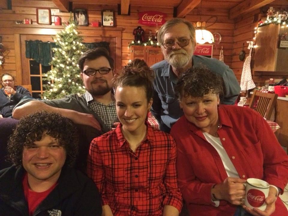 Christmas Night 2014