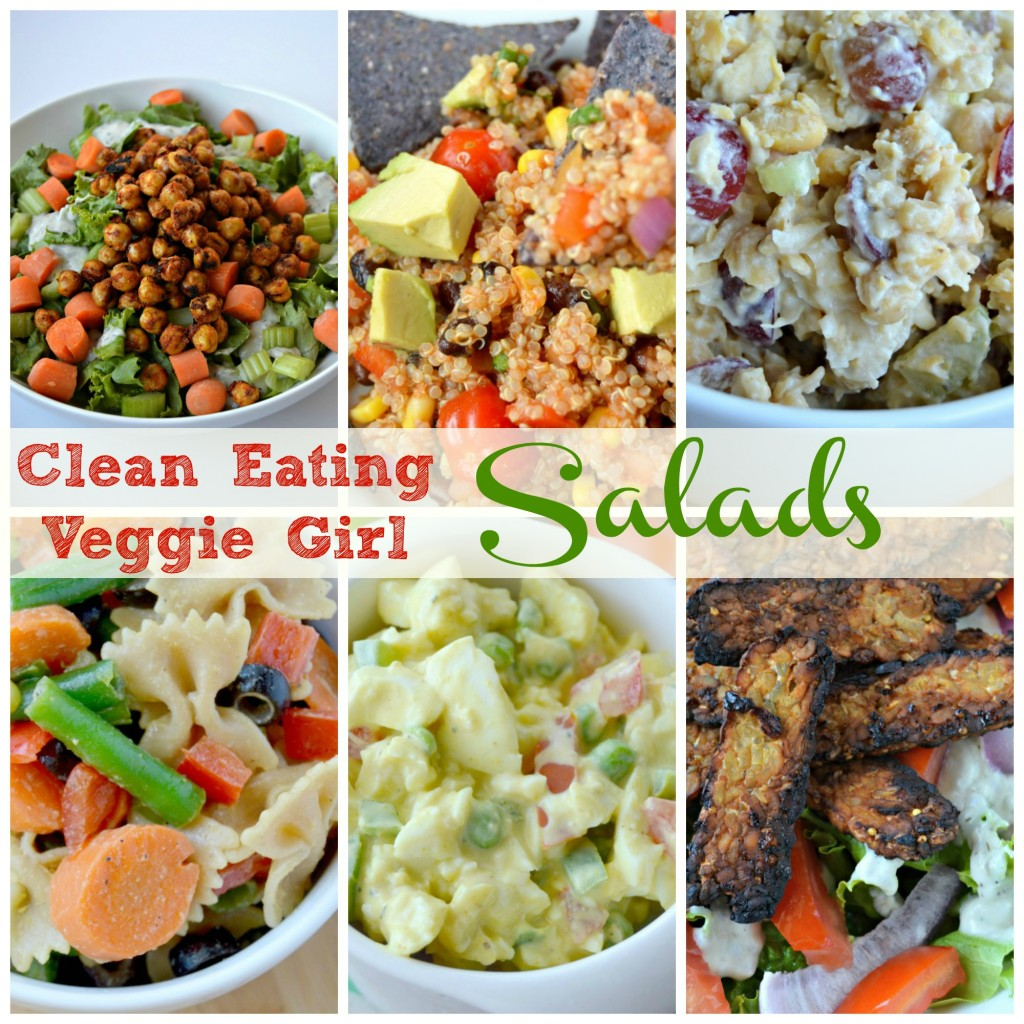 CEVG Salads Collage 2014