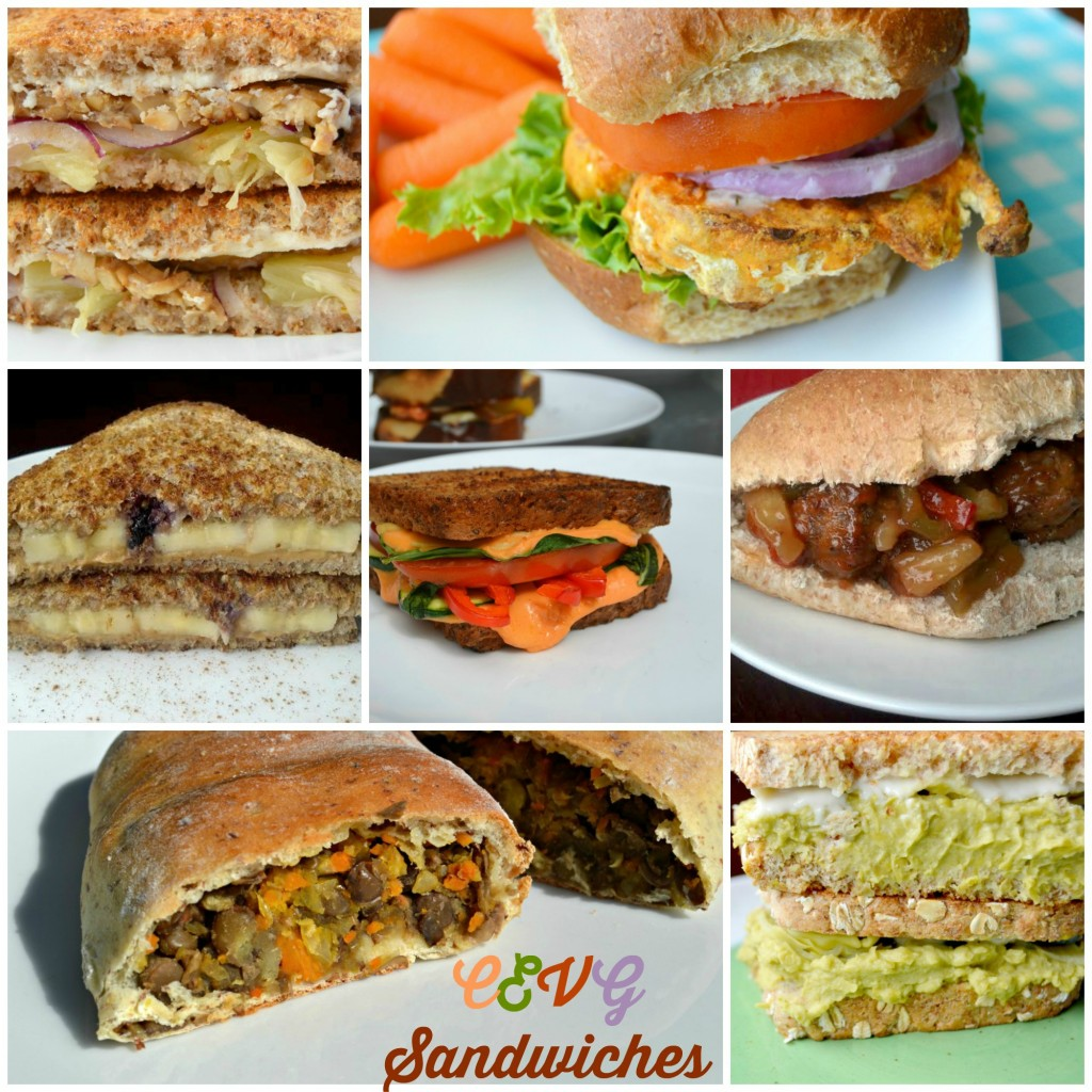 CEVG Sandwiches Collage 2014
