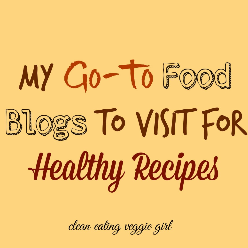 Food Blogs Graphic
