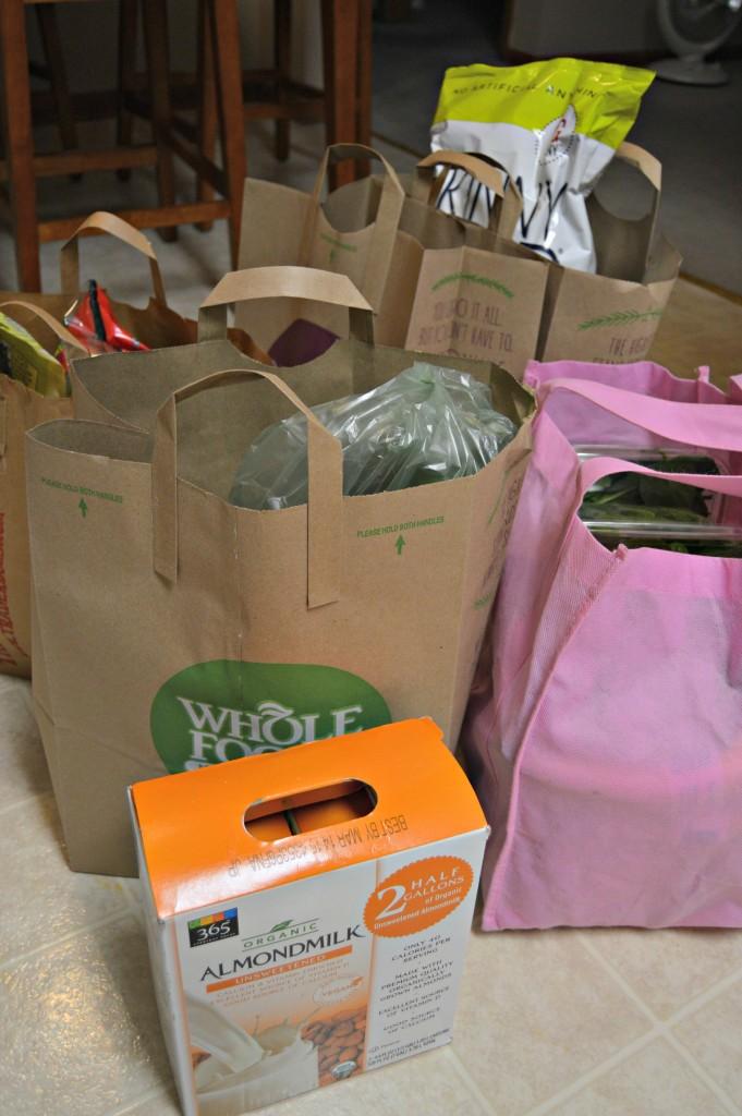 Groceries 11615