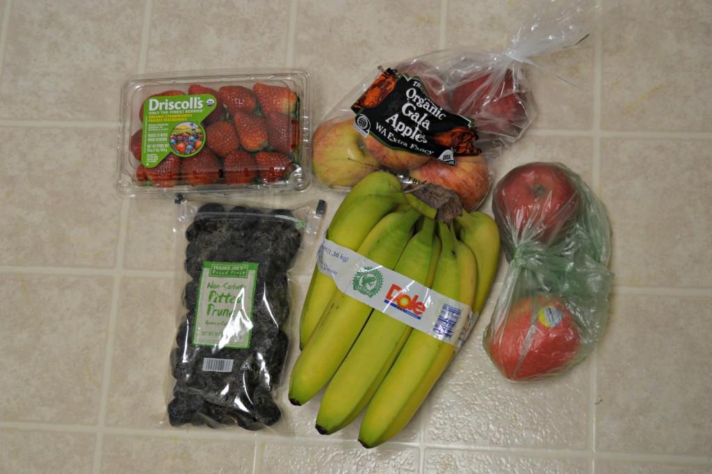 Groceries 4