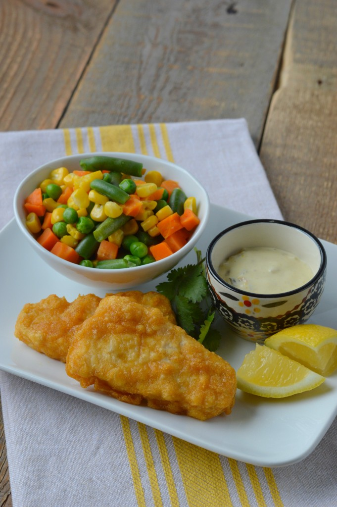 Gardein Fishless Filets 3