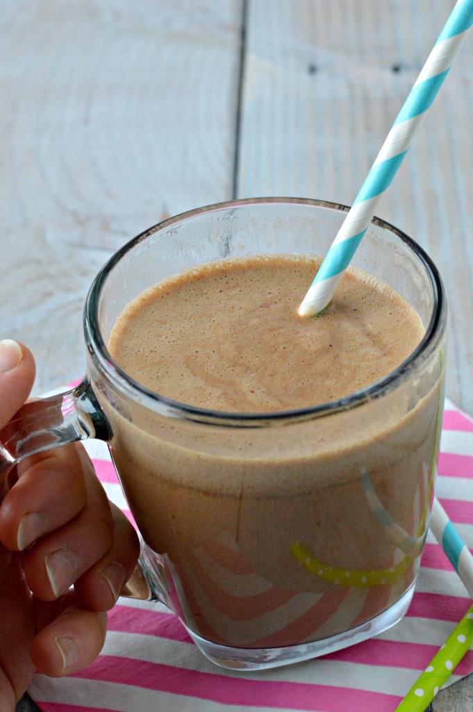 Vanilla Chai Hot Cocoa 4