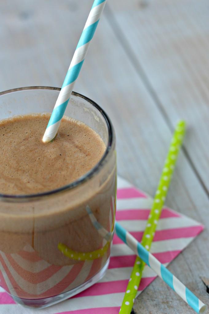 Vanilla Chai Hot Cocoa 5