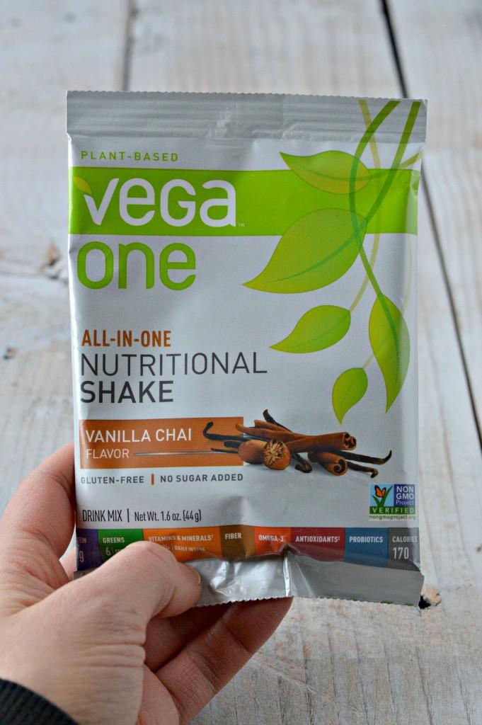 Vanilla Chai Vega One