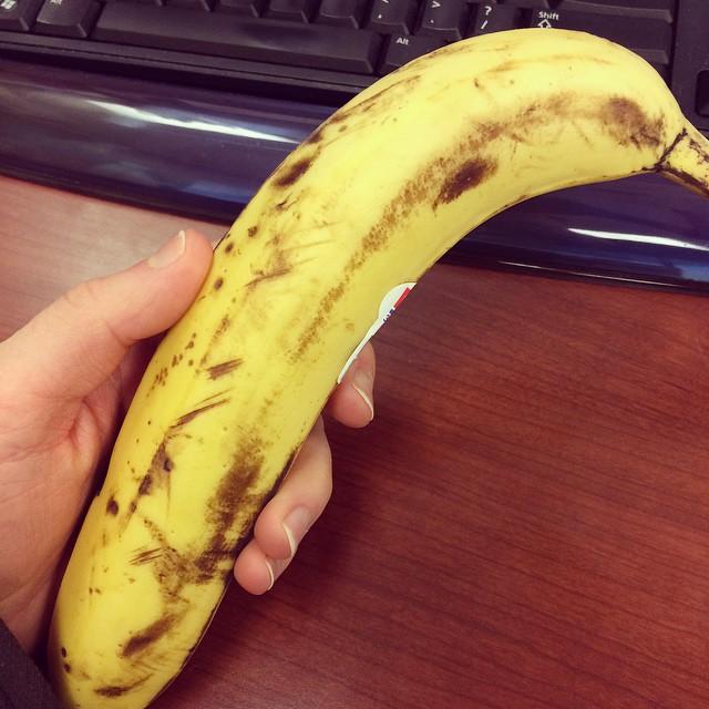 instagram banana