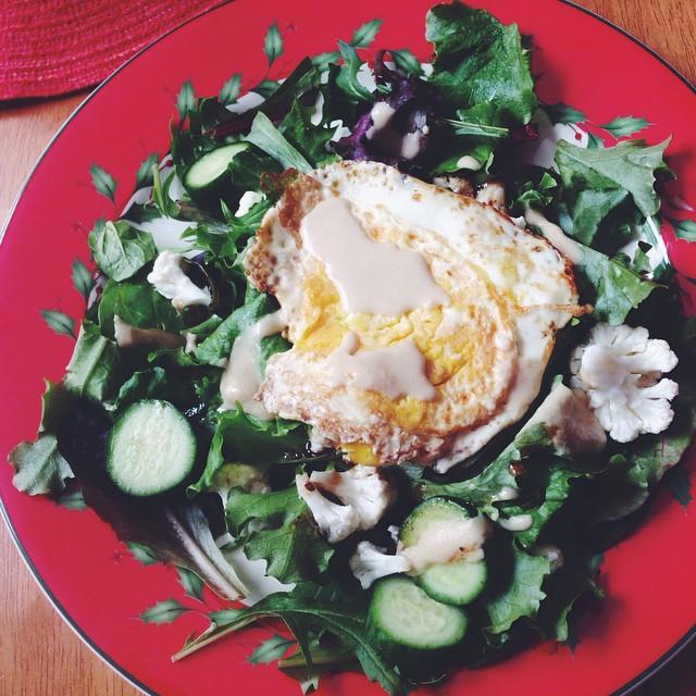 instagram eatsrealfood