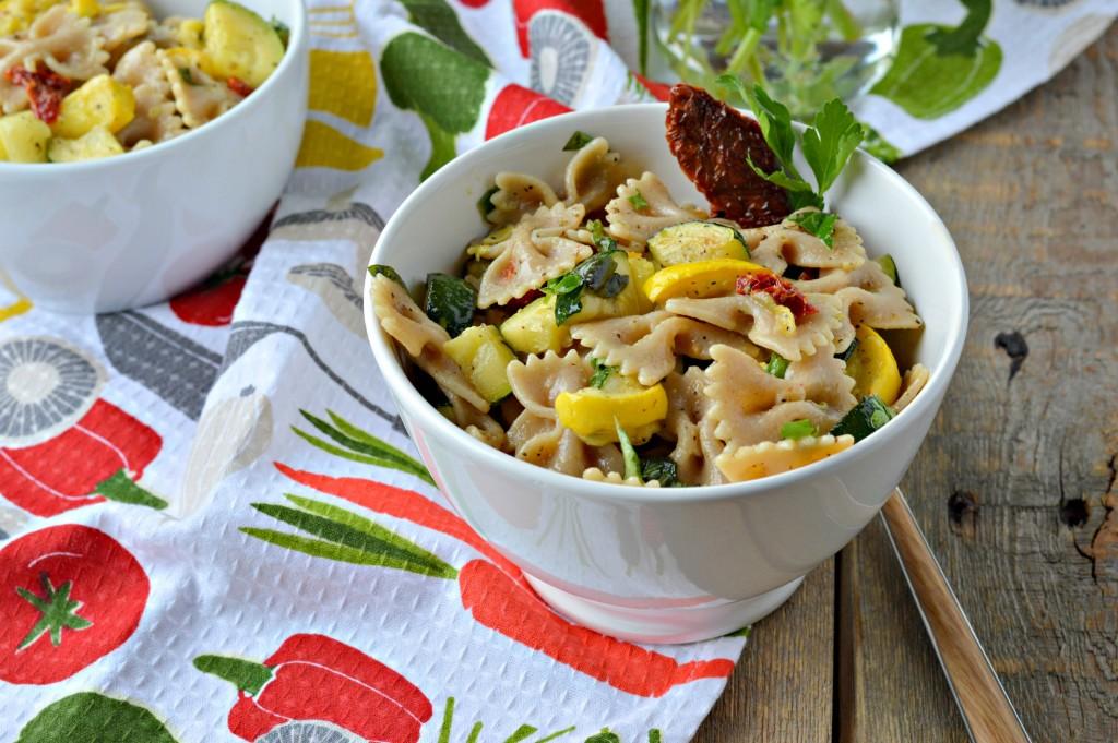 robert irvine pasta salad