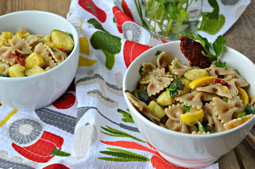 robert irvine pasta salad 2