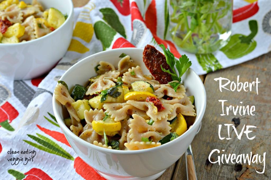robert irvine pasta salad 3