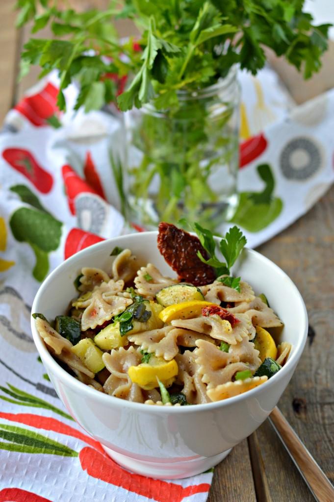 robert irvine pasta salad 4