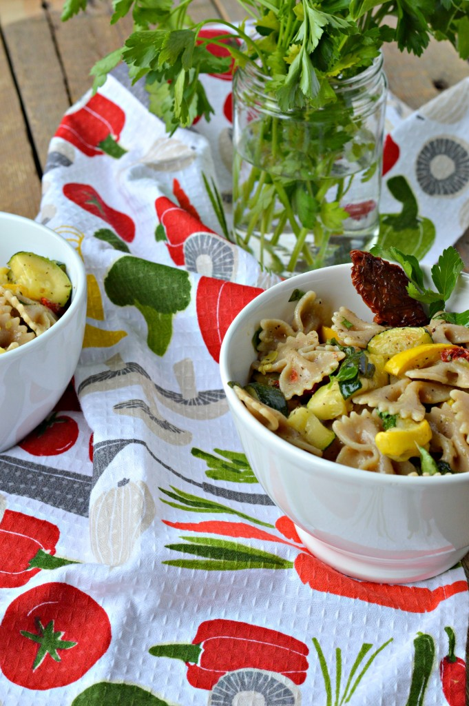 robert irvine pasta salad 5