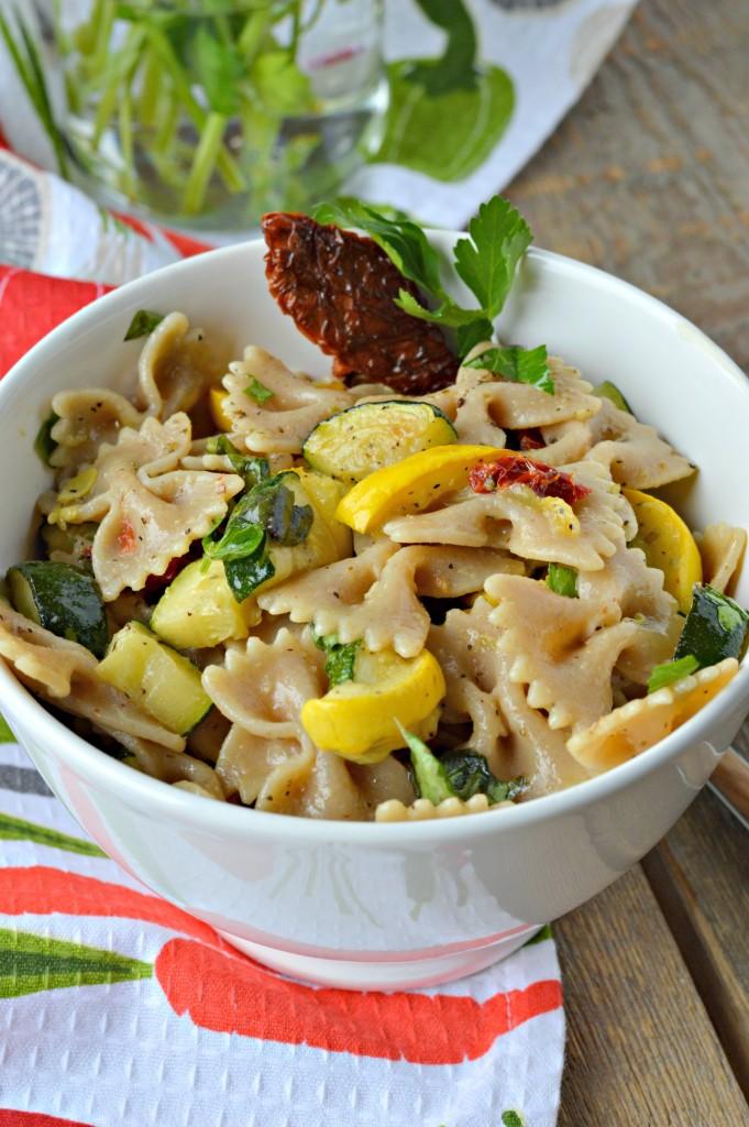 robert irvine pasta salad 8