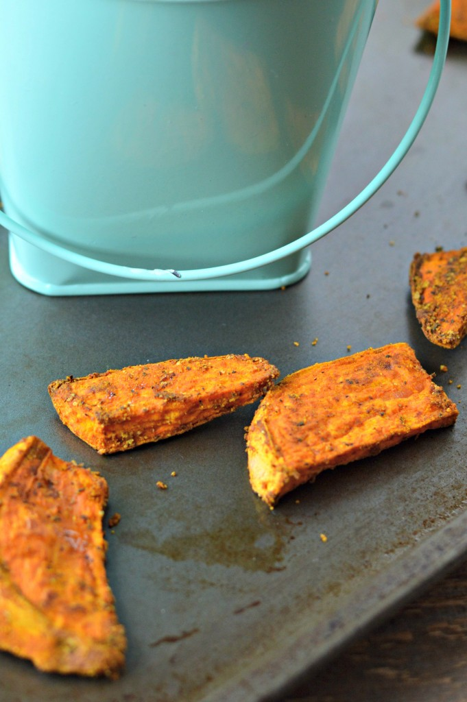 turmeric sweet potato fries 5