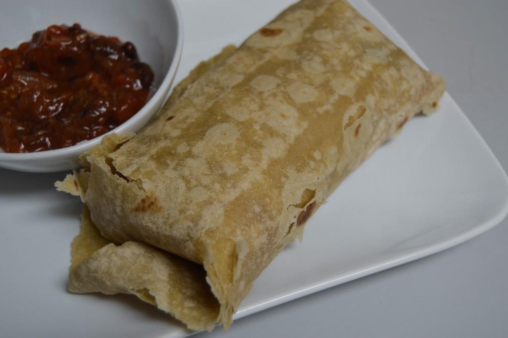 3C1K Burrito