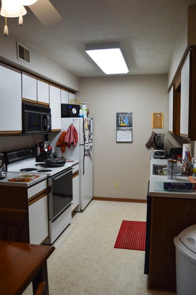 3C1K Kitchen