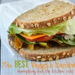 Best Veggie Sandwich 14