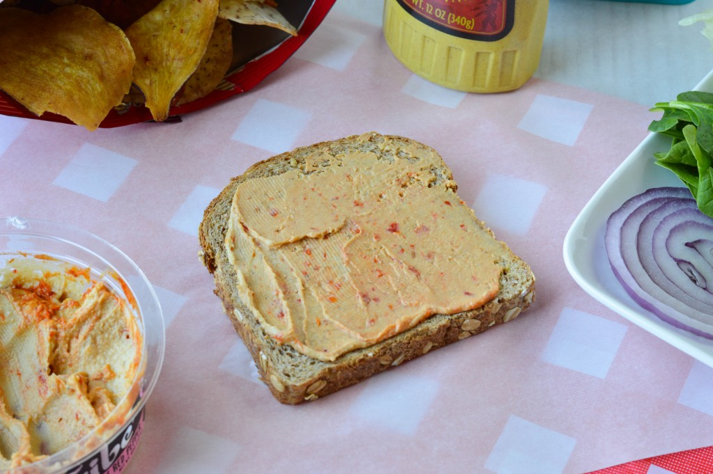 Best Veggie Sandwich 2