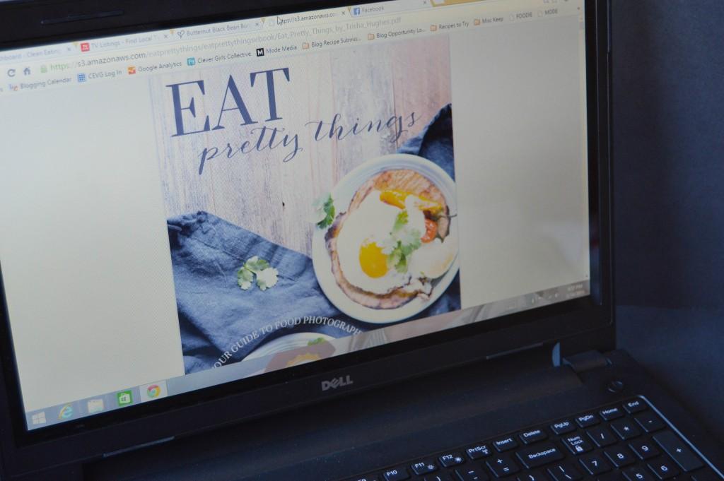 Eat Pretty Things