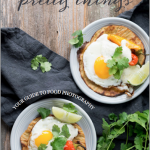 Eat Pretty Things cover