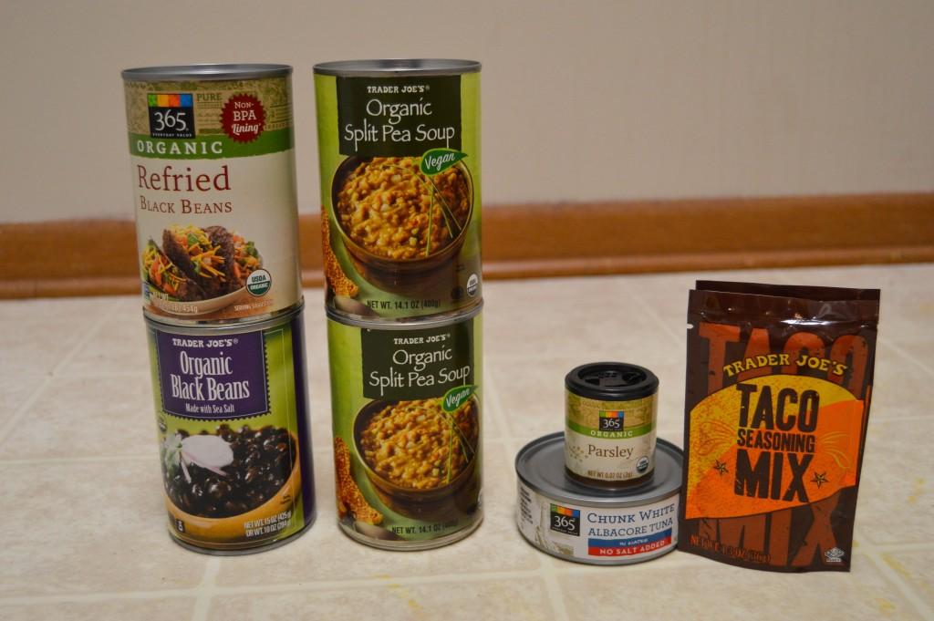 Groceries Pantry-2