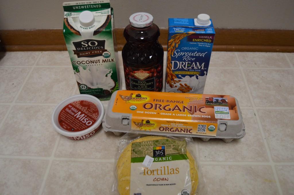 Groceries Perishables-2