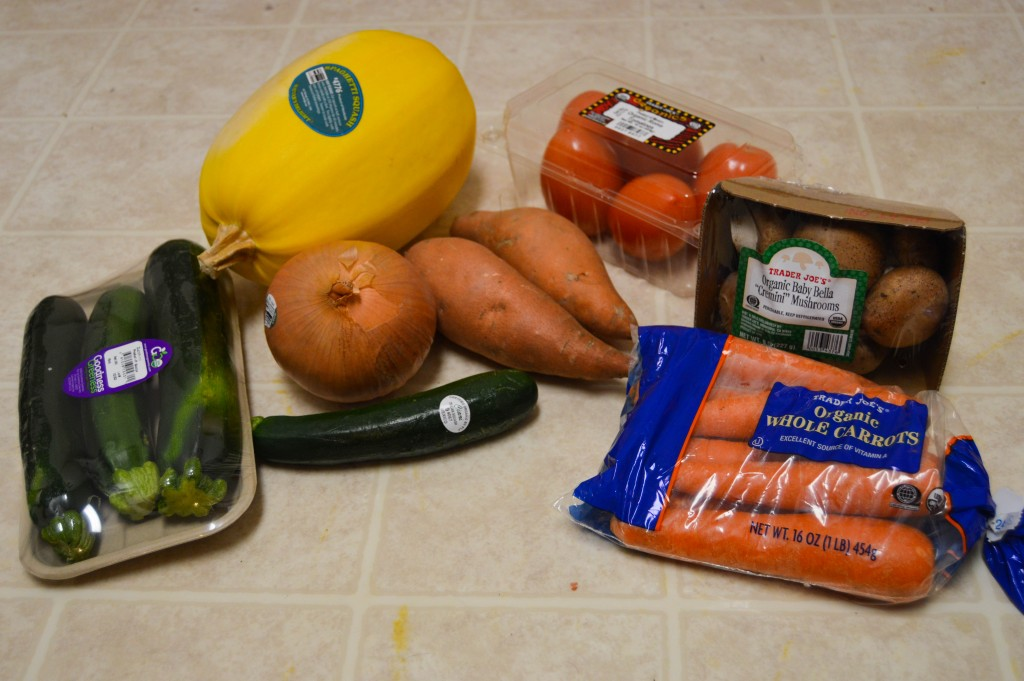 Groceries Produce-2