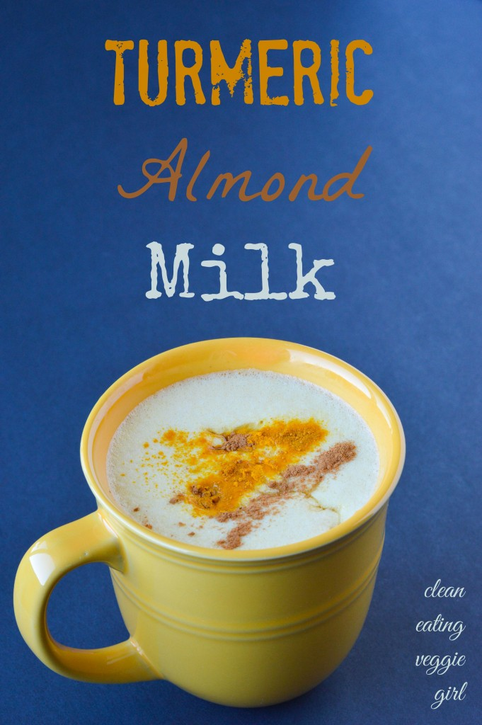 Turmeric Milk 7