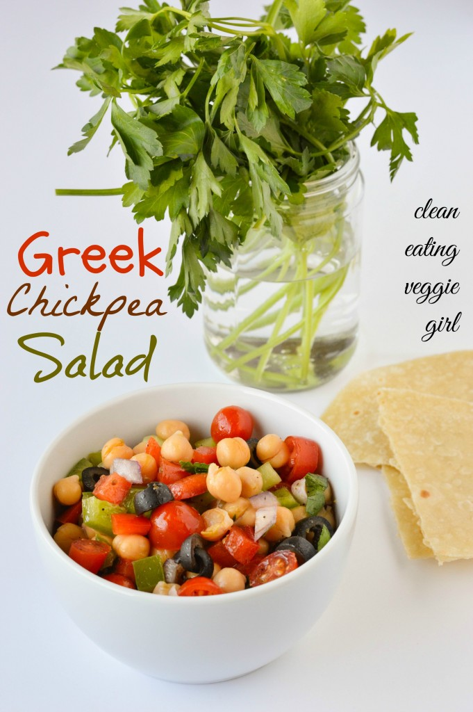 Greek Chickpea Salad 6 graphic