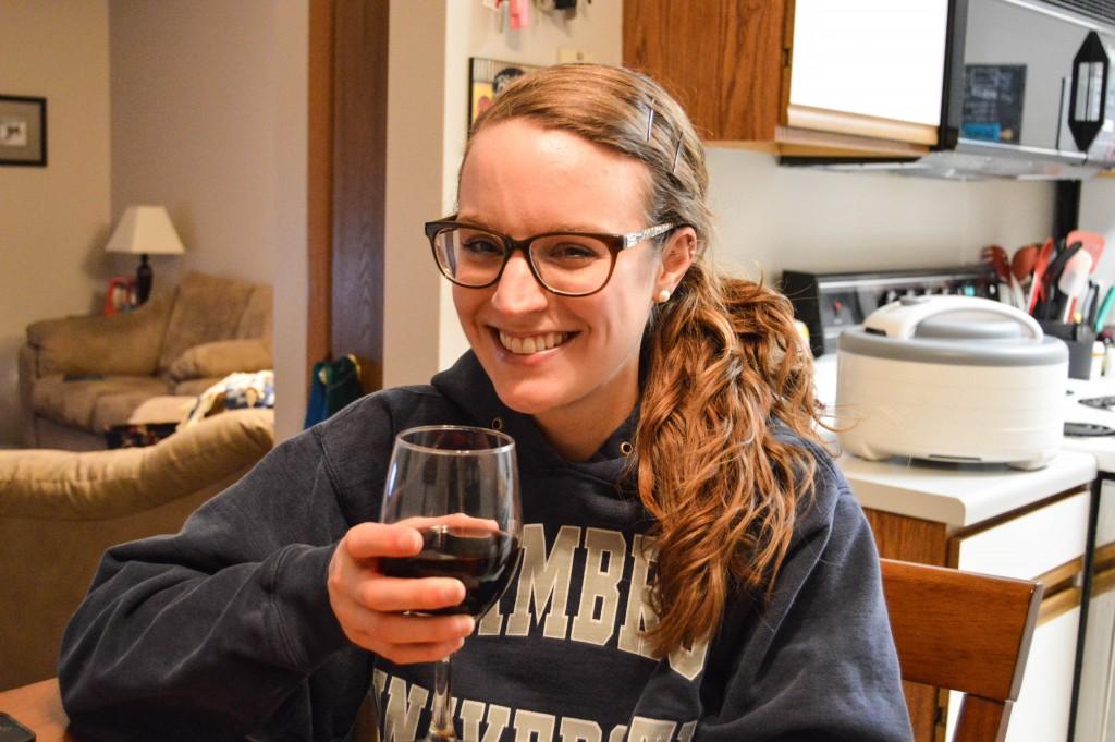 Hannah Wine