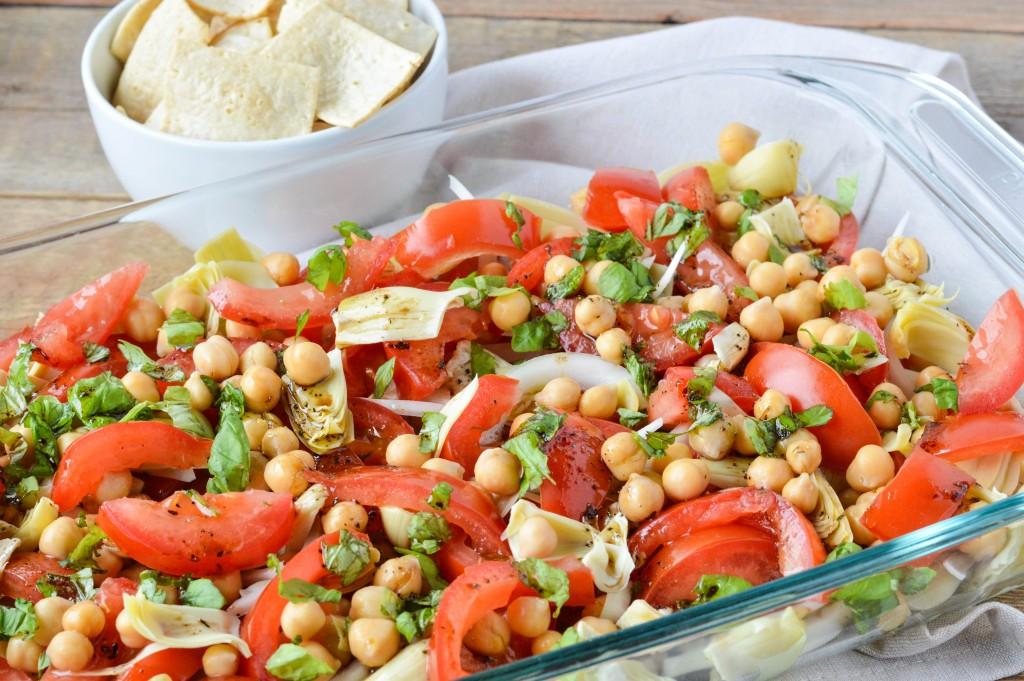 Tomato_Artichoke_Chickpea_Salad 3