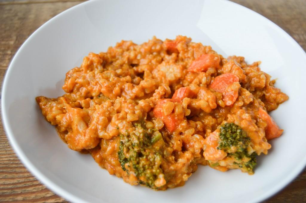 Veestro Curry 2