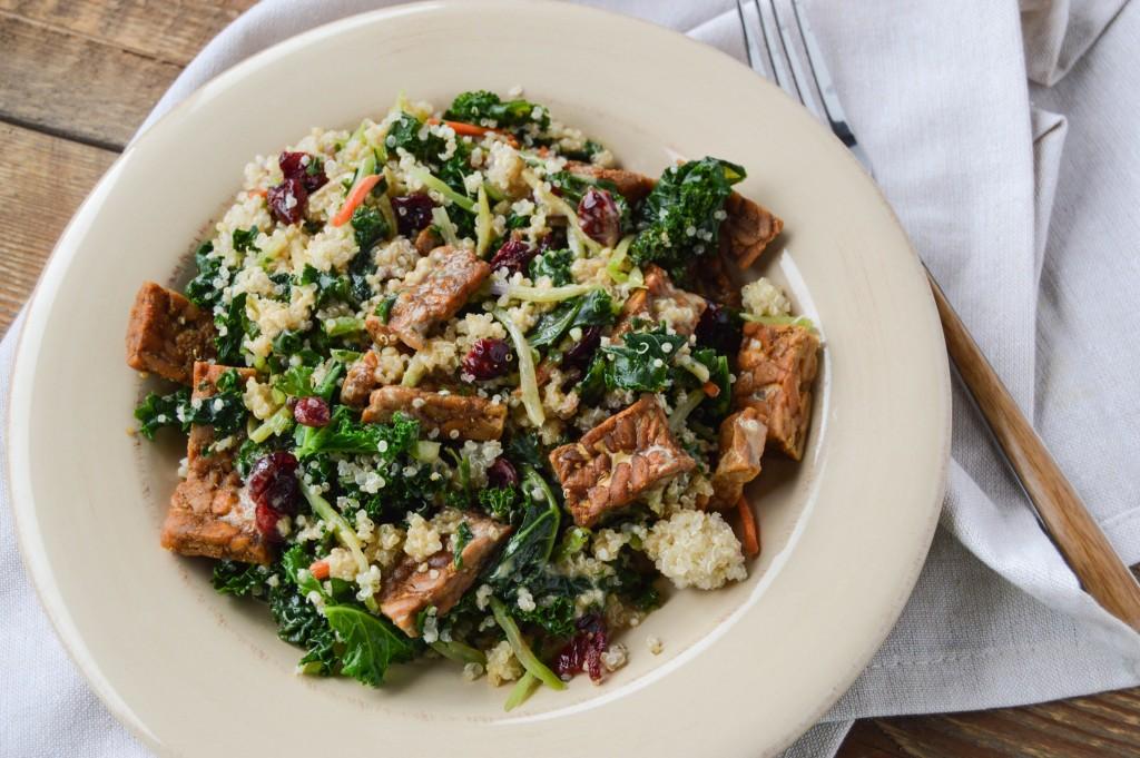 Veestro Kale Salad 2