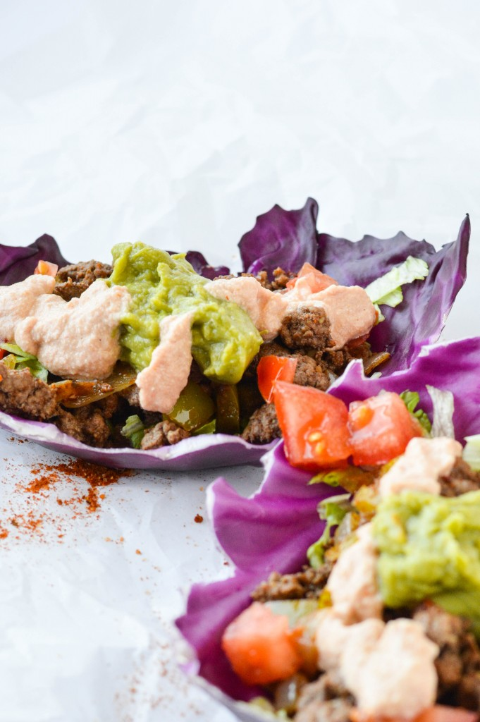 Cabbage_Shell_Beef_Tacos_Creamy_Salsa 6