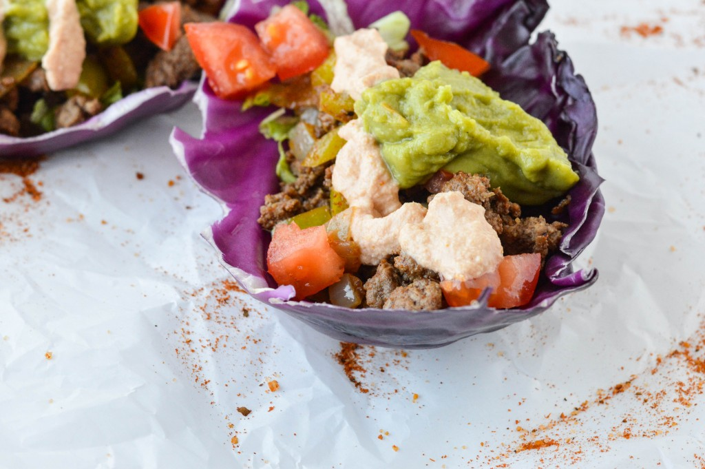 Cabbage_Shell_Beef_Tacos_Creamy_Salsa 8