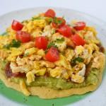 chickpea_flour_breakfast_pizza