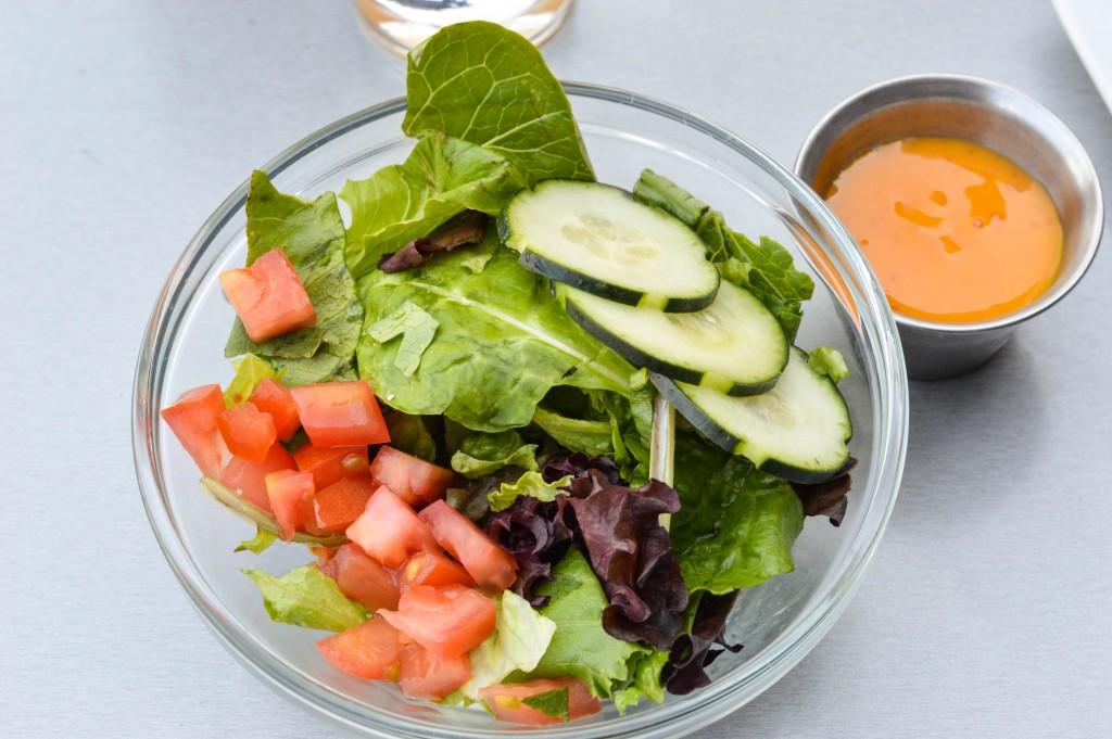 Salt 88 Salad