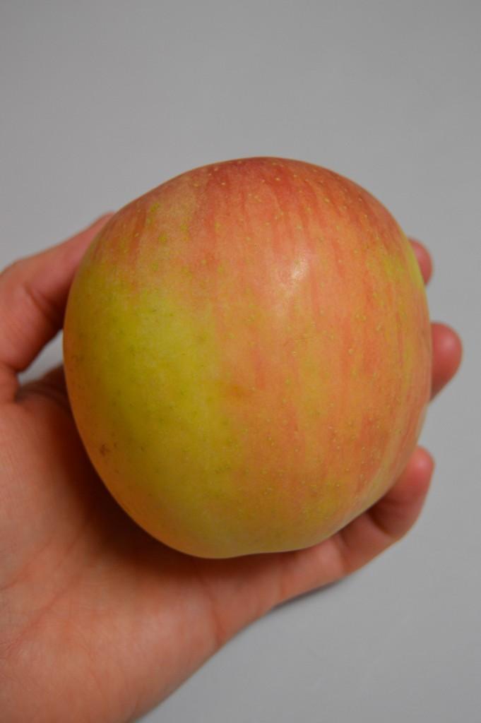 WIAW apple
