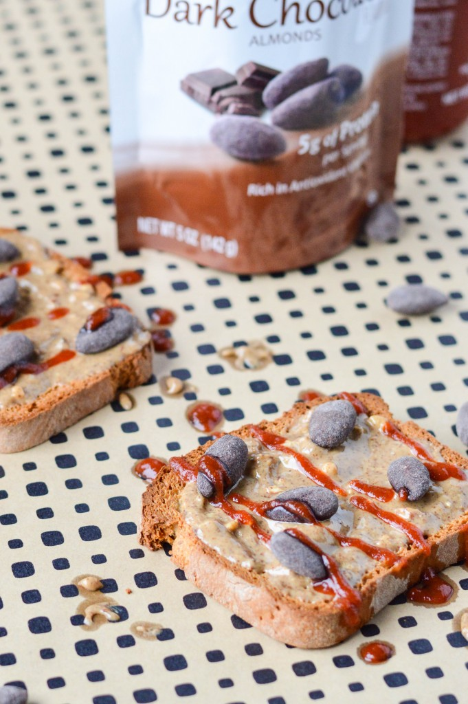 chocolate_chili_almond_butter_toast 4