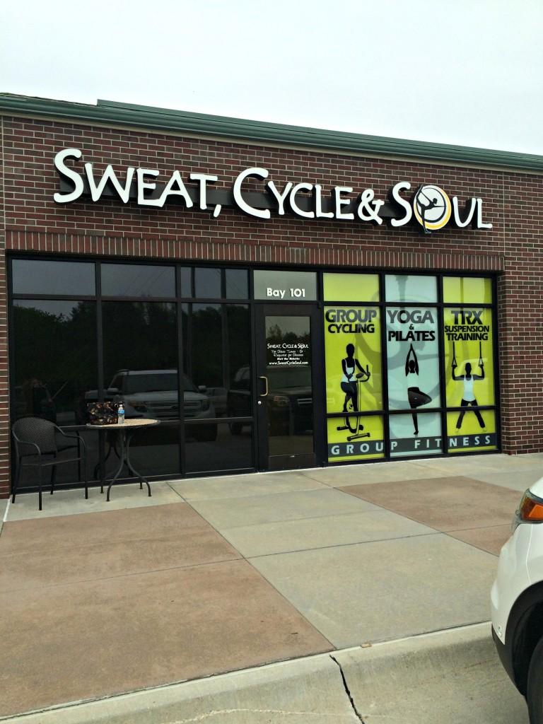 Sweat Cycle Soul