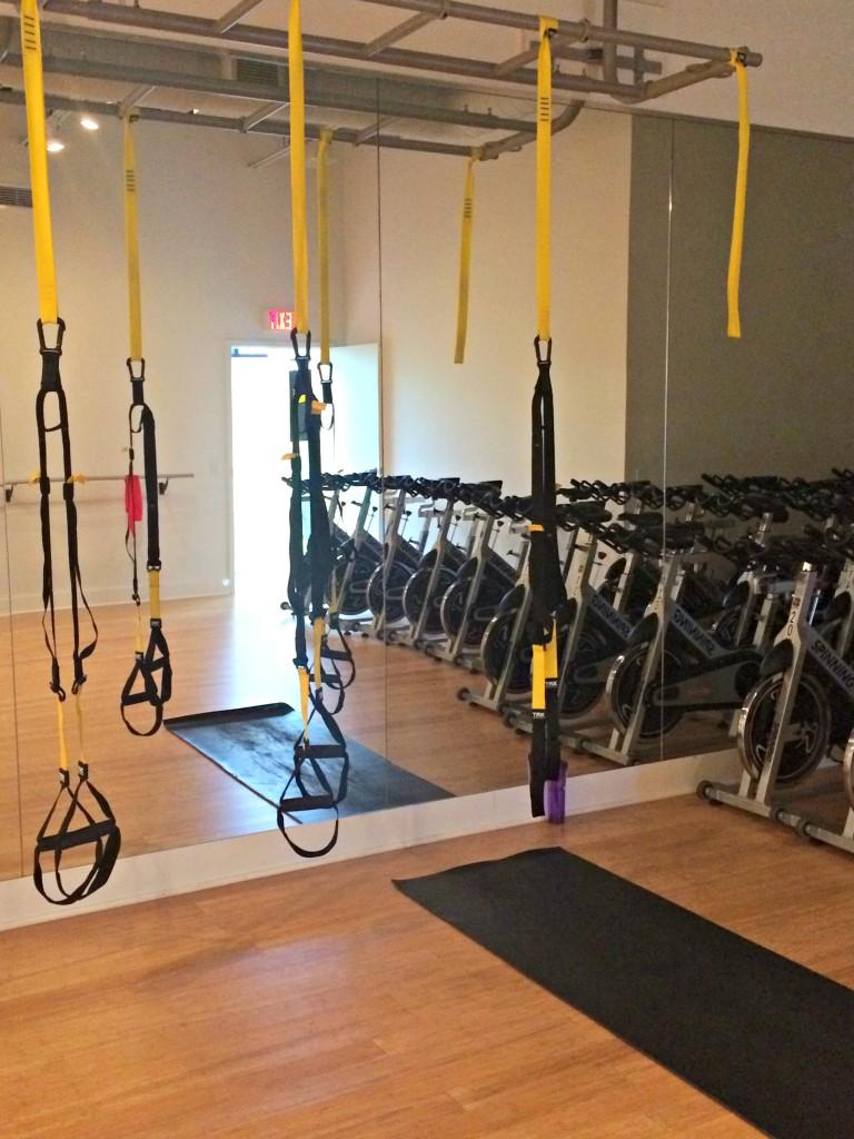 Sweat Cycle Soul Pilates Fusion