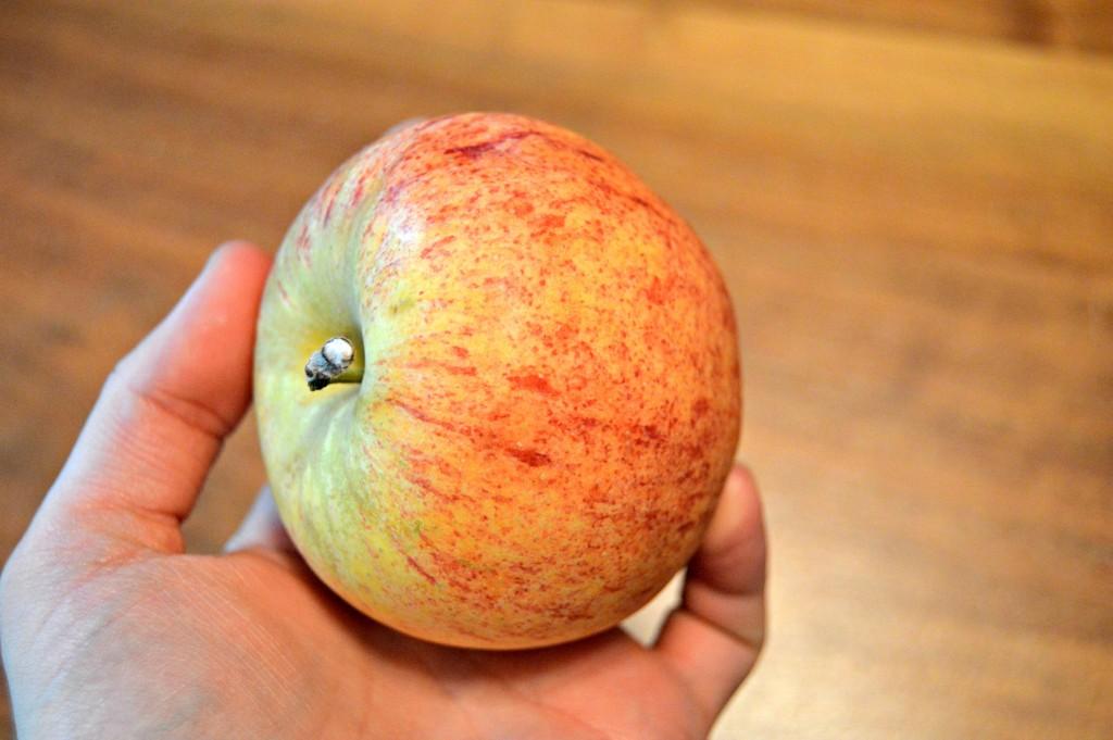 organic_apple