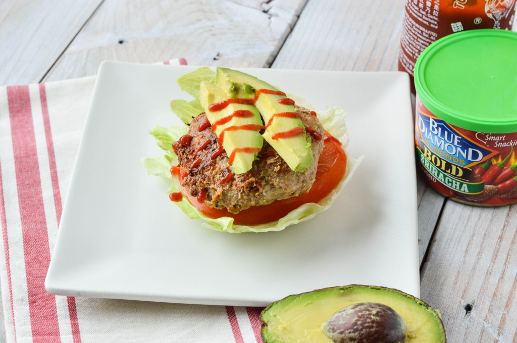 sriracha_almond_turkey_burgers 2