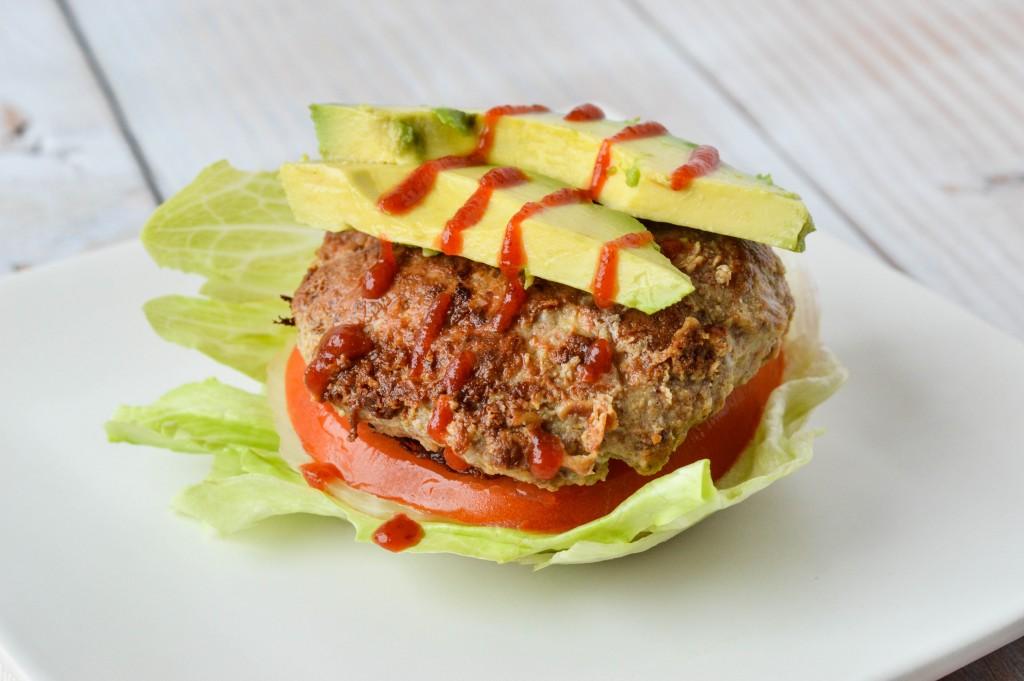 sriracha_almond_turkey_burgers_gluten_free