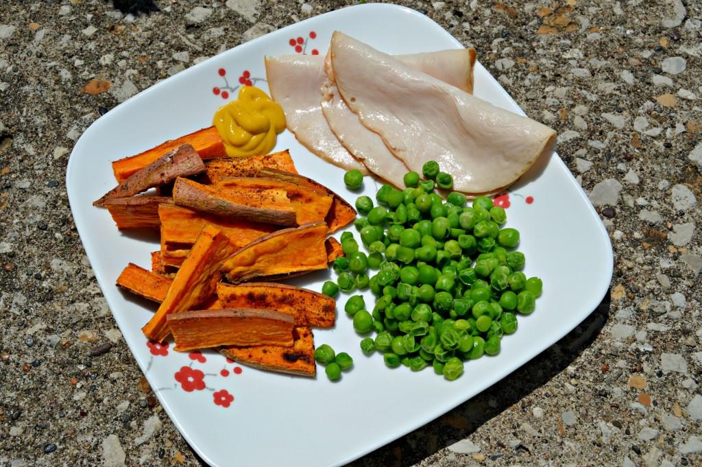turkey_sweet_potato_fries_peas