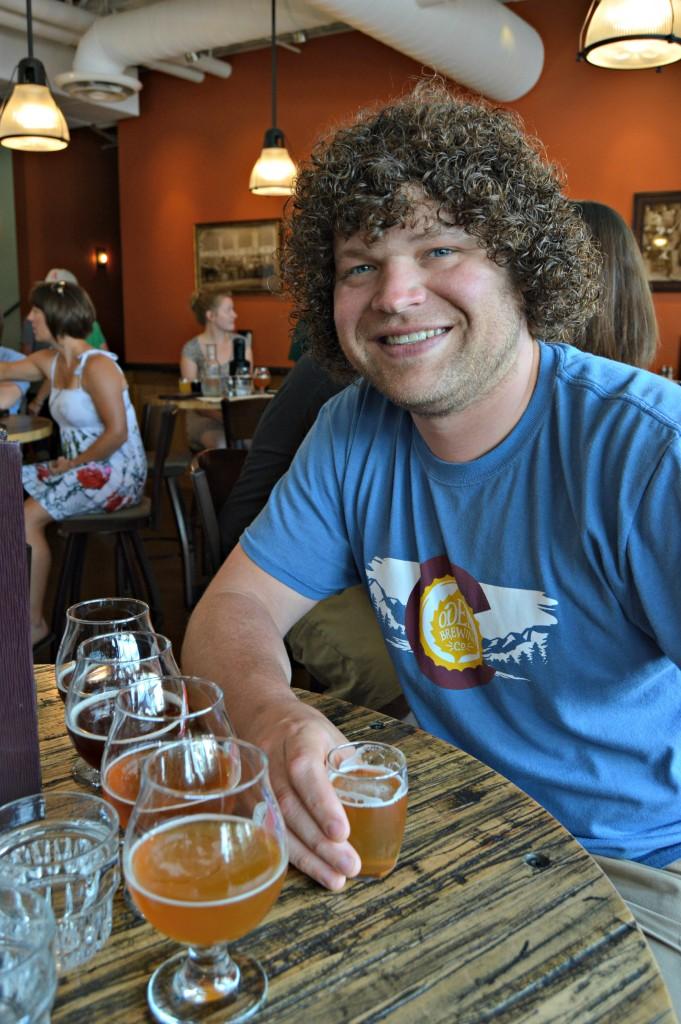 Jeremy Avery Brewing Co 2