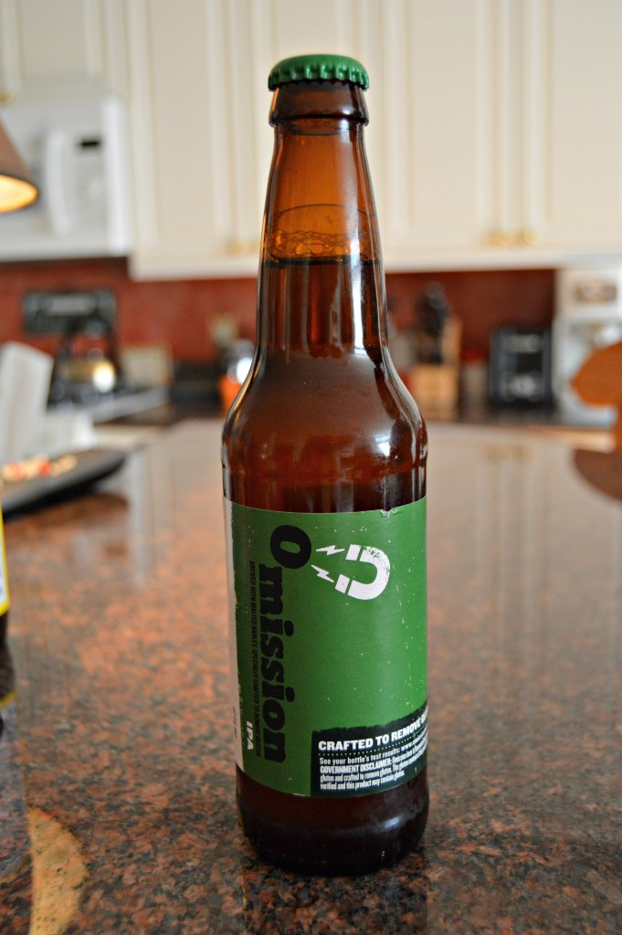 O Mission Beer IPA