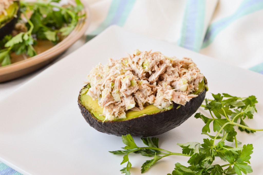 dijon_tuna_salad_avocado_boat 7