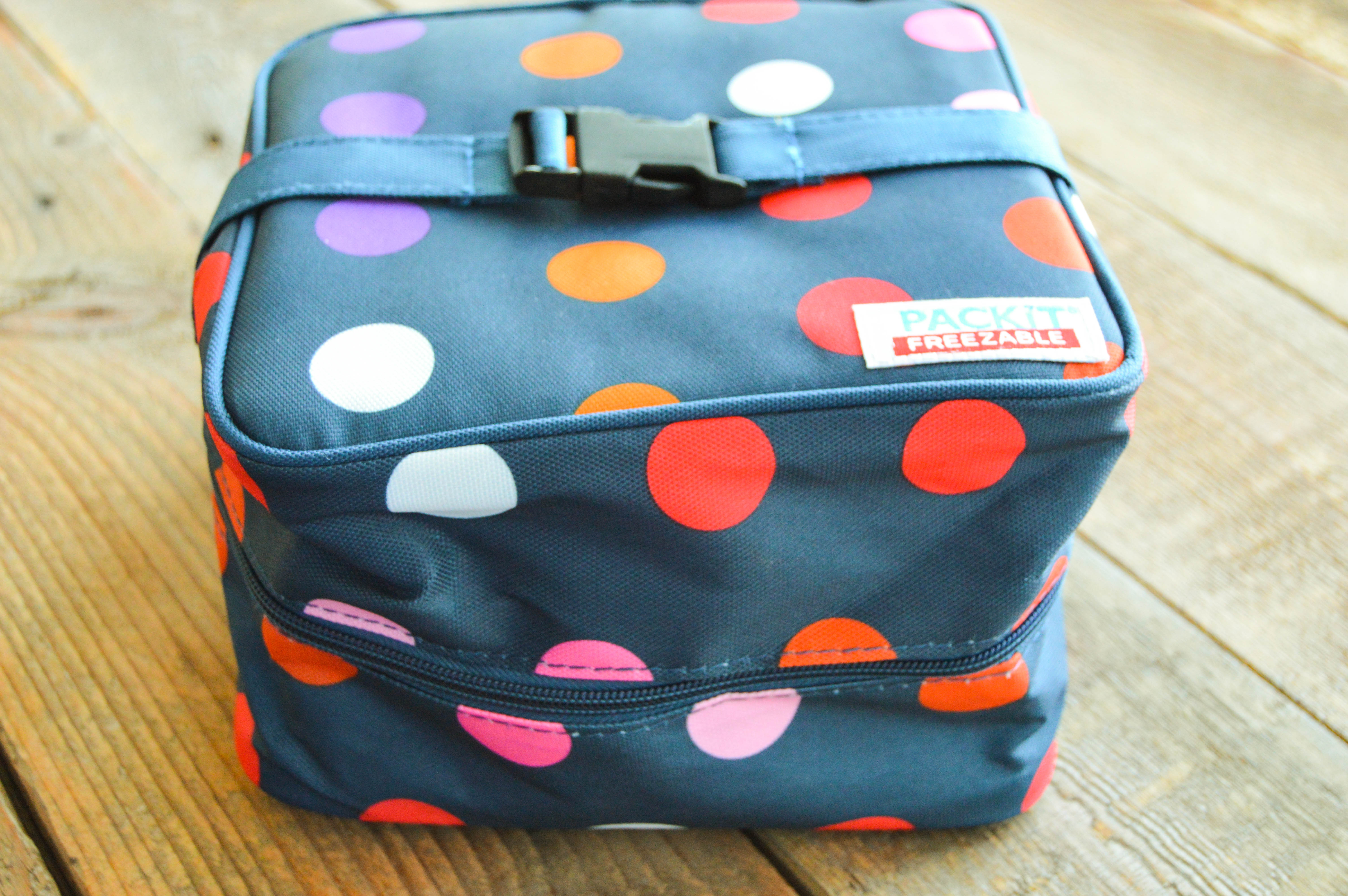 Pack It Lunch Box 4